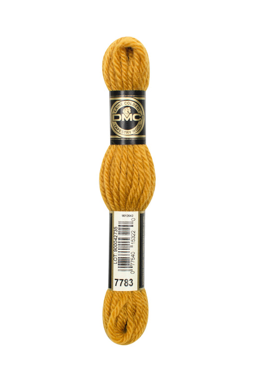 DMC Tapestry Wool - 7783 - The Village Haberdashery