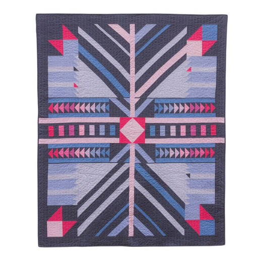 Alison Glass Design - Timber Quilt Pattern