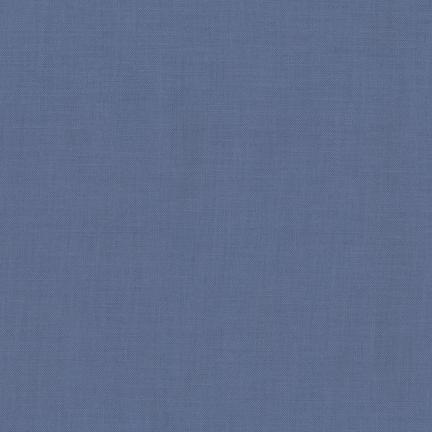 Kona Cotton Solids - Slate - The Village Haberdashery