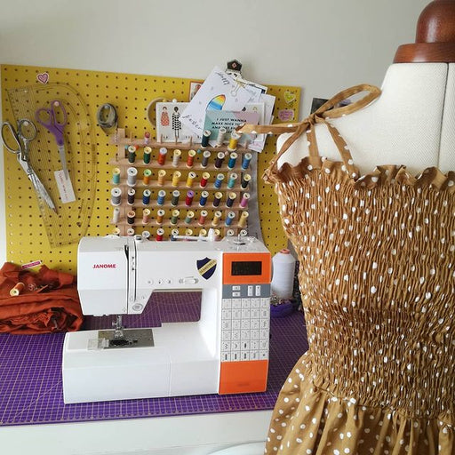 Adult Sewing Club with Ana Valls - The Village Haberdashery