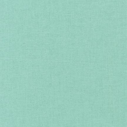 Kona Cotton Solids - Aloe - The Village Haberdashery