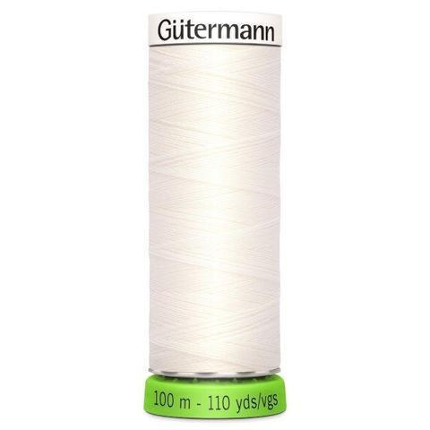 Gutermann 100% Recycled Sew-All Thread - 111 - The Village Haberdashery