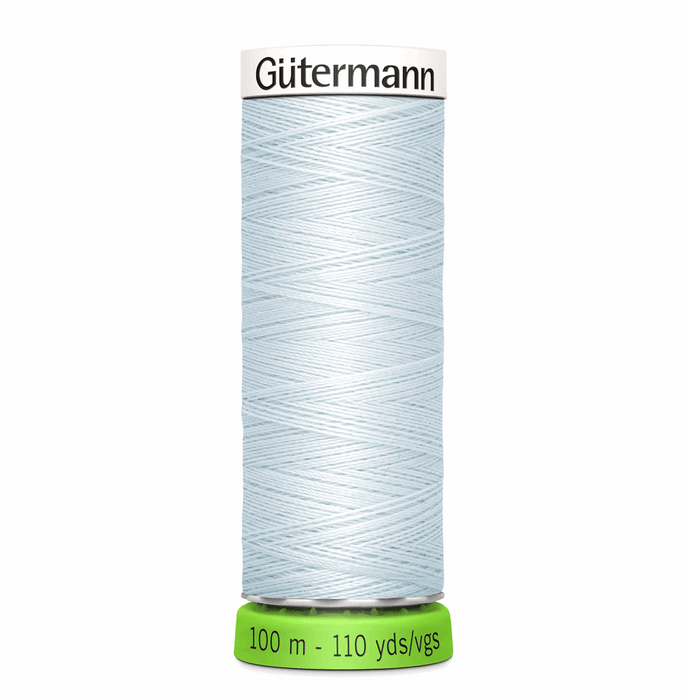 Gutermann 100% Recycled Sew-All Polyester Thread - 193 - The Village Haberdashery