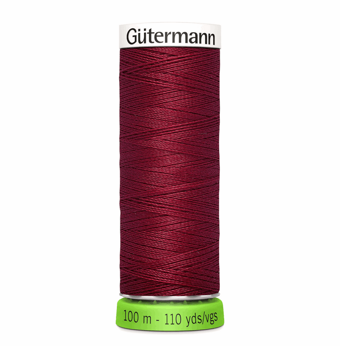 Gutermann 100% Recycled Sew-All Polyester Thread - 226 - The Village Haberdashery