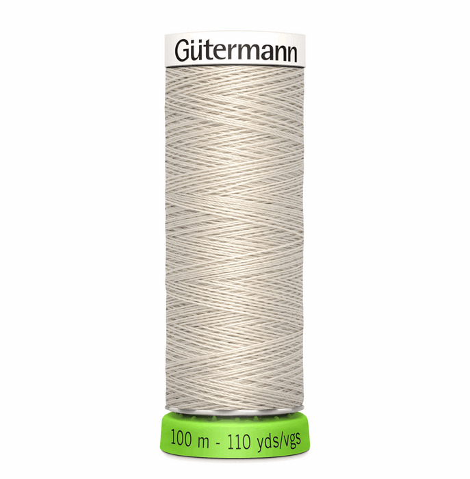 Gutermann 100% Recycled Sew-All Polyester Thread - 299 - The Village Haberdashery