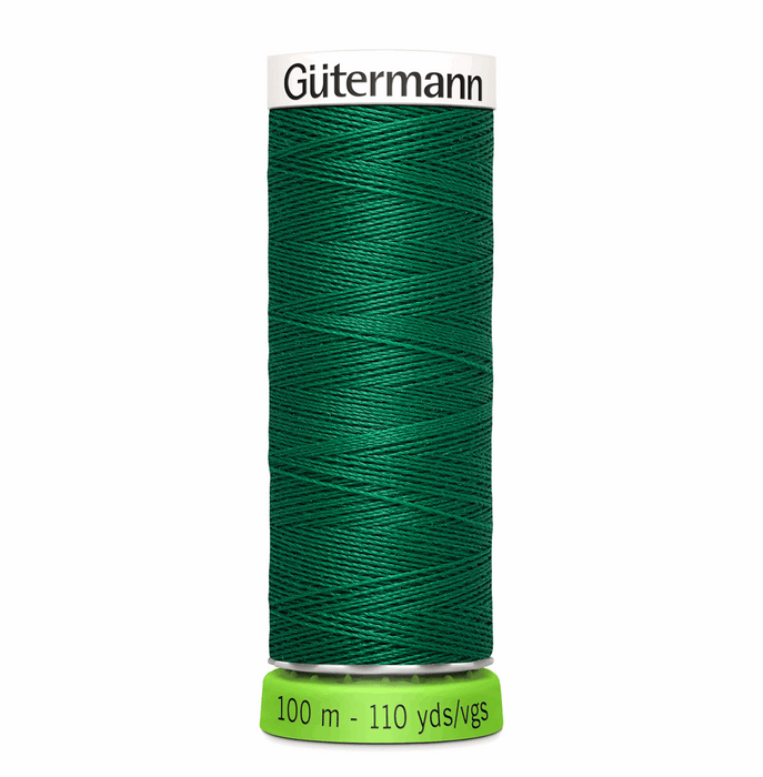 Gutermann 100% Recycled Sew-All Polyester Thread - 402 - The Village Haberdashery