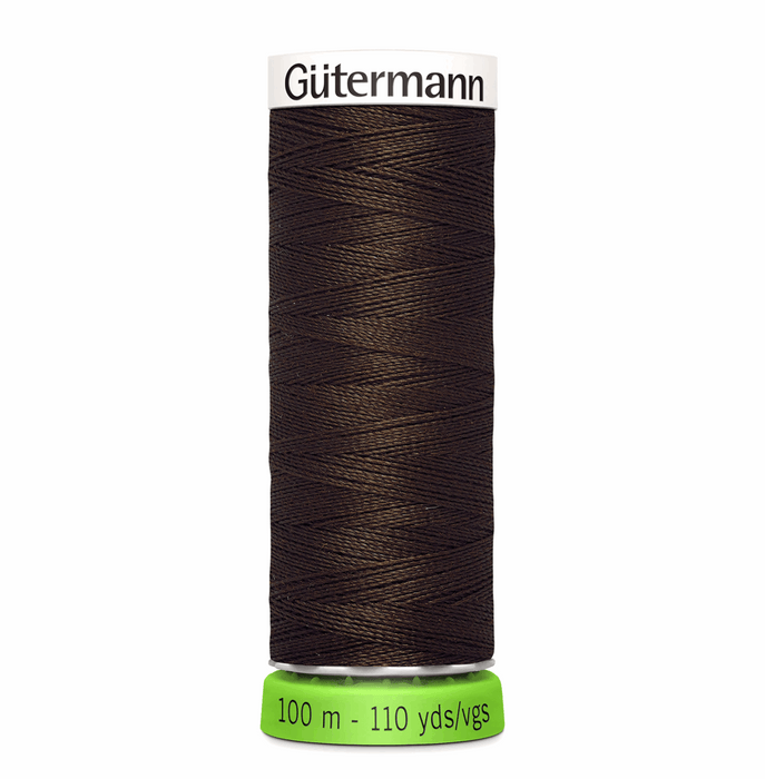 Gutermann 100% Recycled Sew-All Polyester Thread - 406 - The Village Haberdashery