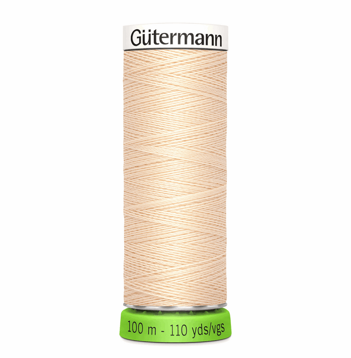 Gutermann 100% Recycled Sew-All Polyester Thread - 5 - The Village Haberdashery