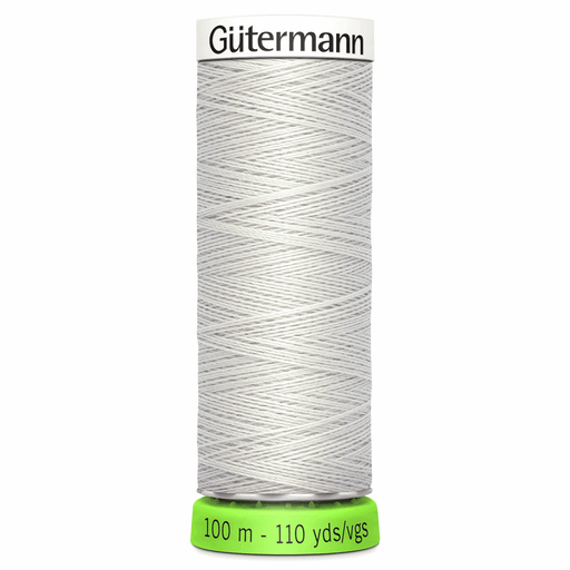 Gutermann 100% Recycled Sew-All Thread - 8 - The Village Haberdashery