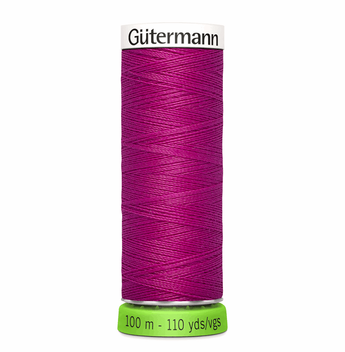 Gutermann 100% Recycled Sew-All Polyester Thread - 877 - The Village Haberdashery