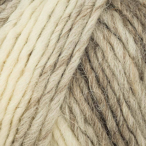 Rico Eco Pure Chunky - Beige - The Village Haberdashery