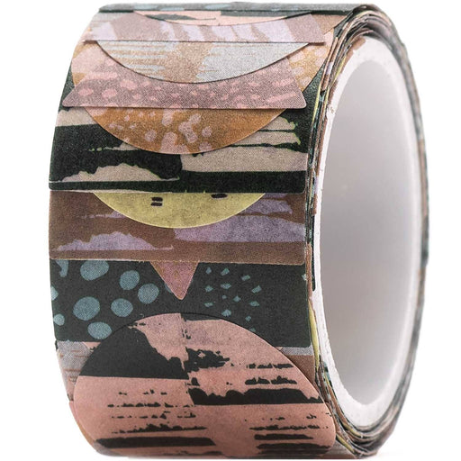 Washi Tape Roll - Rustic Nature - The Village Haberdashery