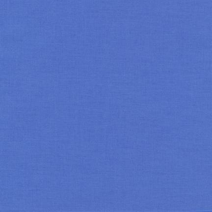 Kona Cotton Solids - Lapis - The Village Haberdashery