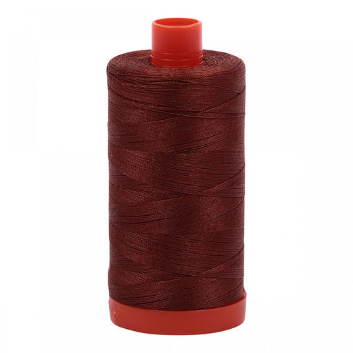 Aurifil Mako 50wt Cotton Quilting Thread - 4012 - The Village Haberdashery