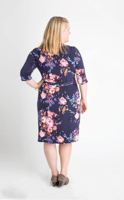 Cashmerette - Appleton Dress - The Village Haberdashery
