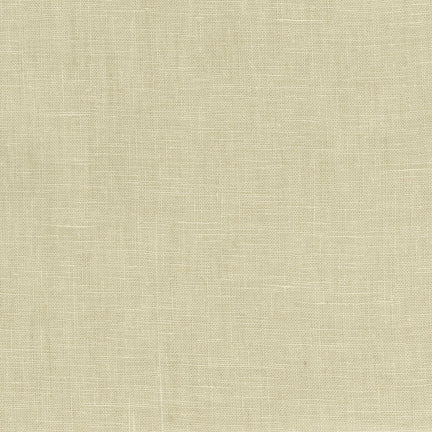 Essex Linen - Sand - The Village Haberdashery