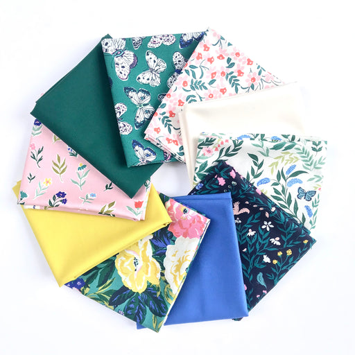 Perennial by Cassidy Demkov Fat Quarter Bundle - The Village Haberdashery