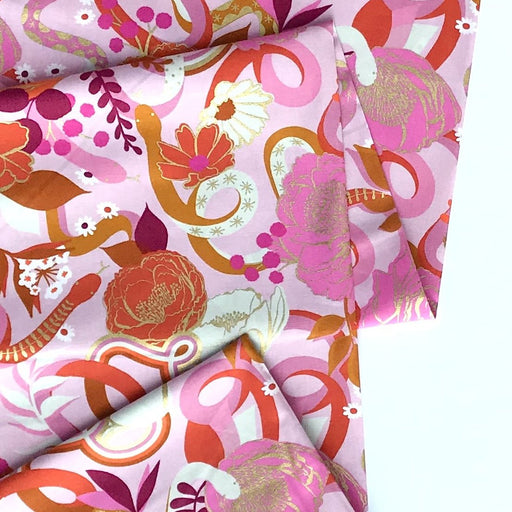 Peony Dream Cotton from Rise by Melody Miller for Ruby Star Society - The Village Haberdashery