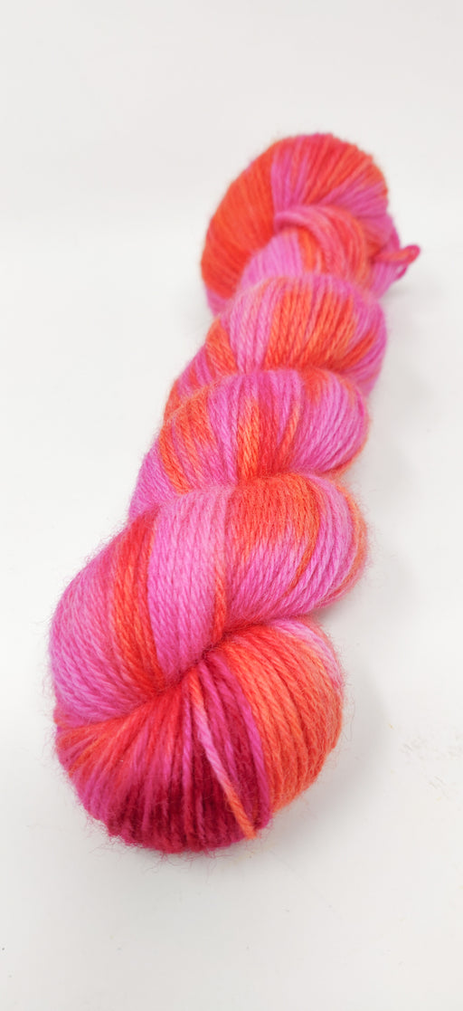 Knit the Bed TVH EXCLUSIVE - Organic Merino DK - Fruit Salad