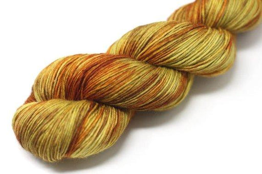 Knit the Bed - Silk Blend - Golden Snitch - The Village Haberdashery