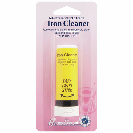 Iron Cleaner - The Village Haberdashery