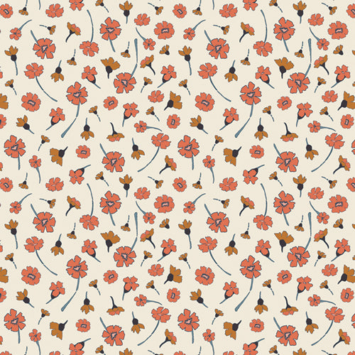 Homelike Wishes Cotton from Homebody by Maureen Cracknell for Art Gallery Fabrics - The Village Haberdashery