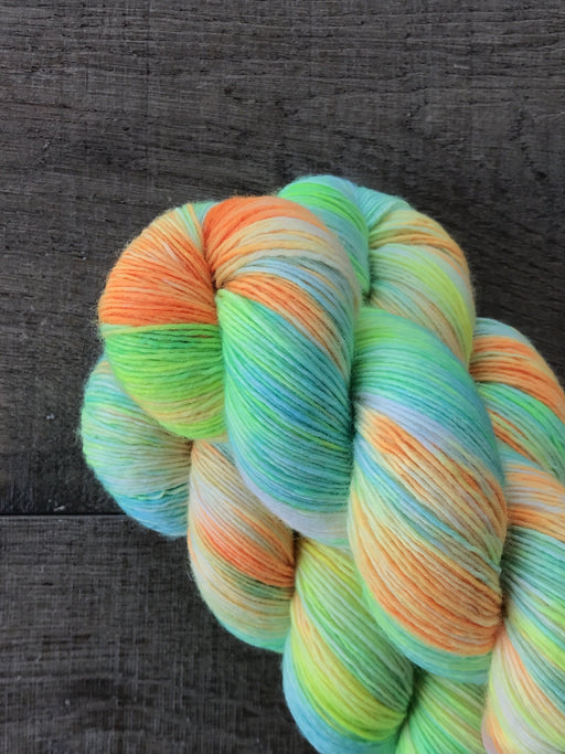 Qing Fibre Merino Singles - Illusion - The Village Haberdashery