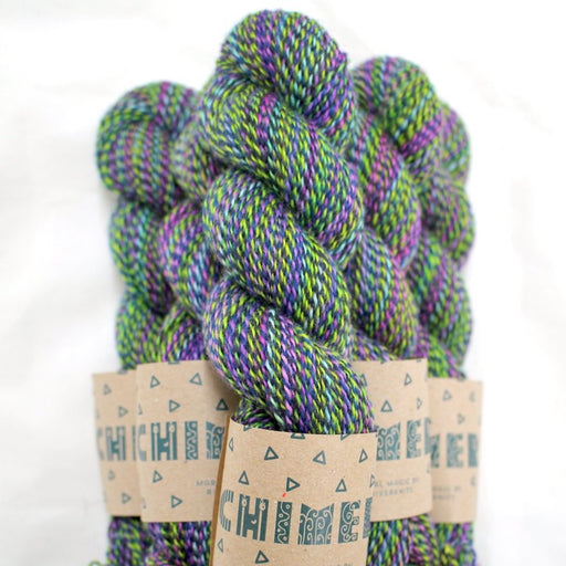 RiverKnits Chimera 4-Ply - Aurora Borealis - The Village Haberdashery