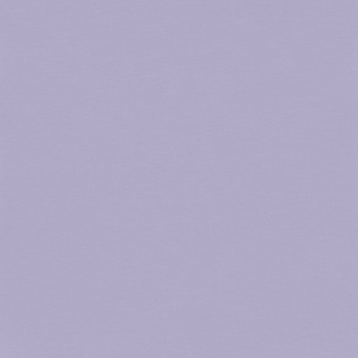 Lilac Organic Cotton Interlock Knit - The Village Haberdashery