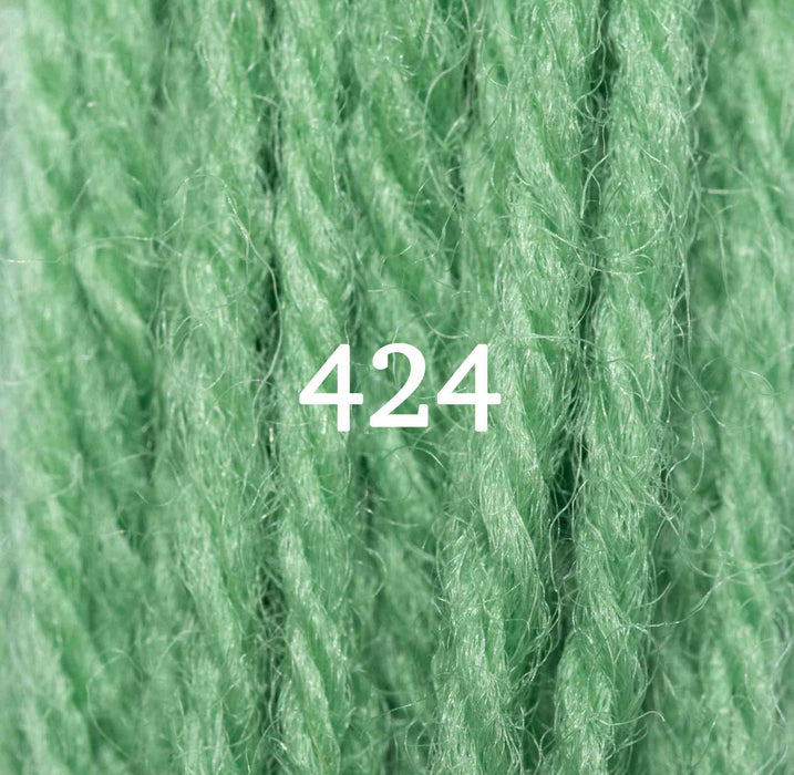 Appletons Tapestry Wool - 424 - The Village Haberdashery