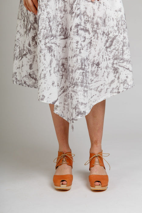 Megan Nielsen - Floreat Dress & Top - The Village Haberdashery