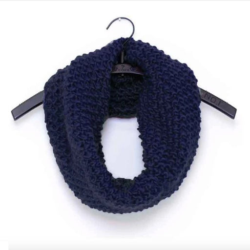 Silent Night Mateusz Snood Knit Kit by Stitch & Story - The Village Haberdashery