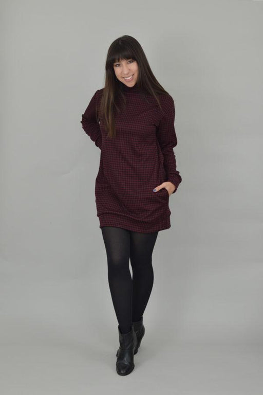 Nina Lee - The Southbank Sweater - The Village Haberdashery