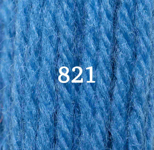 Appletons Tapestry Wool - 821 - The Village Haberdashery