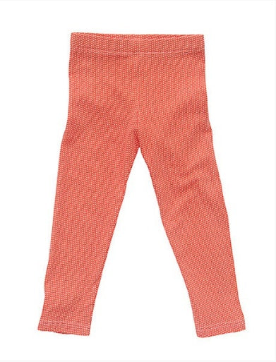 Oliver + S - Playtime Leggings in Small  - PDF - The Village Haberdashery