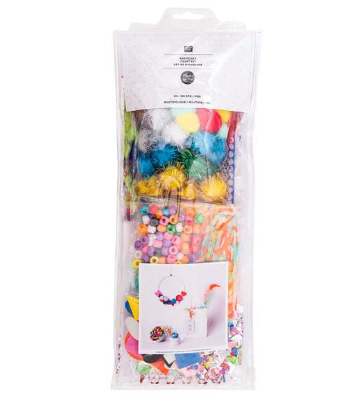 Multicolour Craft Kit - The Village Haberdashery