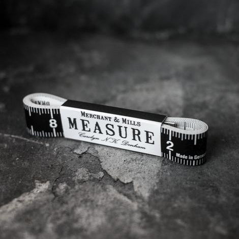 Merchant & Mills - Tape Measure - The Village Haberdashery
