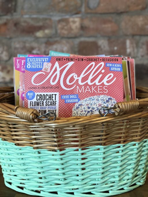 Vintage Mollie Makes Lucky Dip - The Village Haberdashery