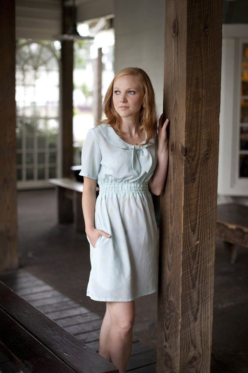 Sew Liberated - Brynna Dress - PDF Pattern - The Village Haberdashery