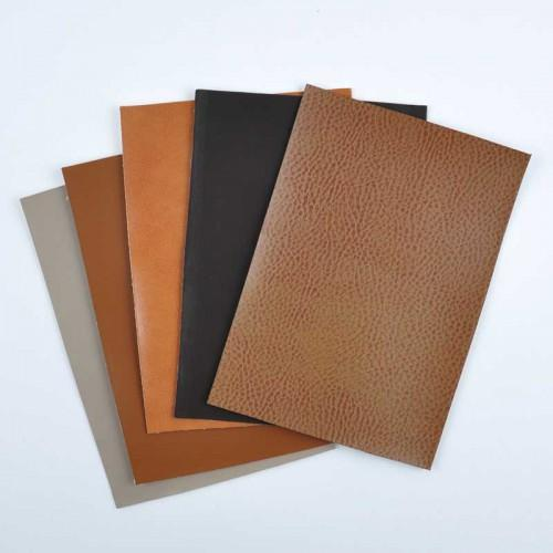 Vegan Leather - Natural Assortment - The Village Haberdashery