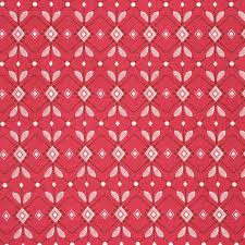 Pomegranate Diamond Mine Cotton from Folk Song by Anna Maria Horner - The Village Haberdashery
