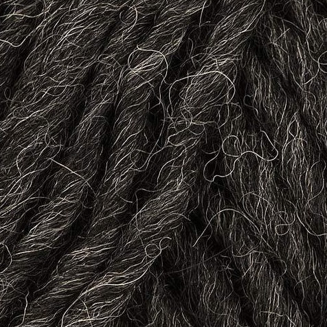 Rico Eco Pure Chunky - Anthracite - The Village Haberdashery