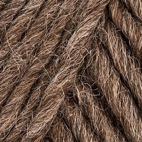 Rico Eco Pure Chunky - Brown - The Village Haberdashery