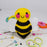 Bernard Bee Felt Sewing Kit by The Make Arcade - The Village Haberdashery