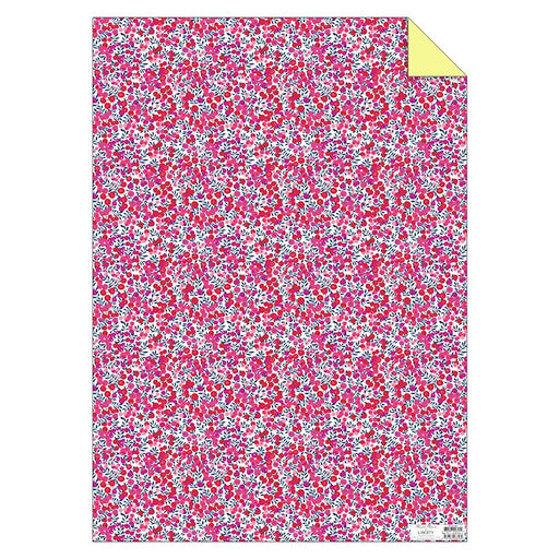 Gift Wrap - Liberty Wiltshire Berry - The Village Haberdashery
