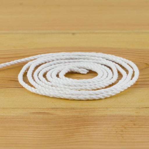 Cotton Piping Cord - 2mm - The Village Haberdashery