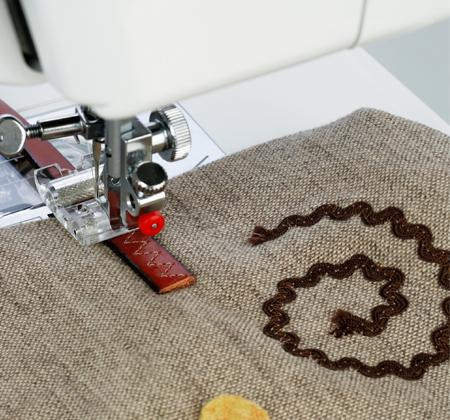 Janome Roller Foot - A - The Village Haberdashery