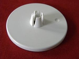 Janome Thread Spool Holder Stopper Cap (Large) - The Village Haberdashery
