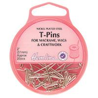 T-Pins - The Village Haberdashery