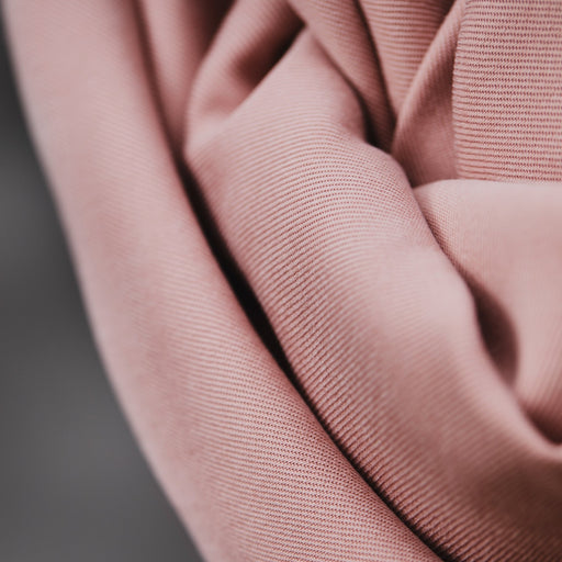 Puff Smooth Drape Twill Made with TENCEL™ Fibres by MeetMi